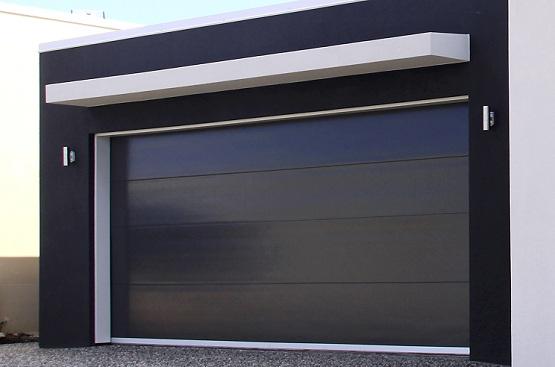 Replacing Wood Trim Garage Door Door4 Jpg