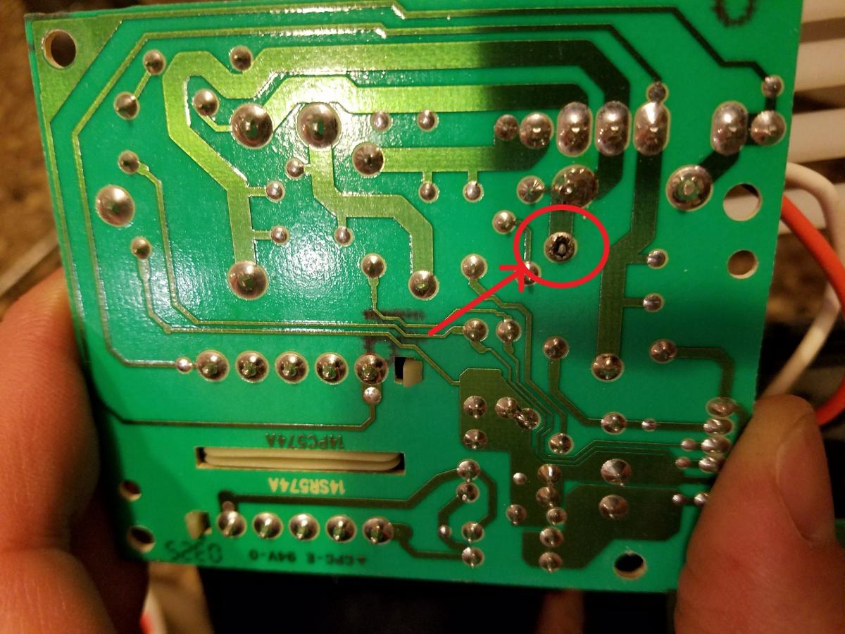Craftsman Garage Door Opener Motor Not Working Clicking
