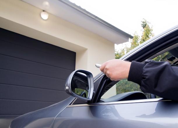 How to Upgrade Your Garage Door Opener