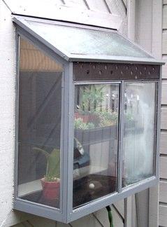 Sources For Kitchen Garden Window Diy Home Improvement Forum