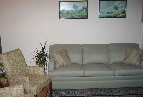 wall color with soft green sofa-gardenweb_home-20galleries_1190273626855_61363d.jpg