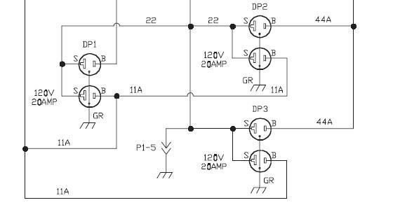 240v Generator Plug Wiring Diagram 97 Aspire Fuse Box Bege Wiring Diagram