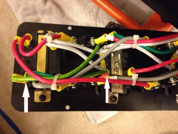 Removing Neutral Bond In Generac - Electrical - DIY Chatroom