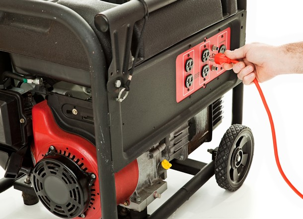 Generators are Great Tools for DIY