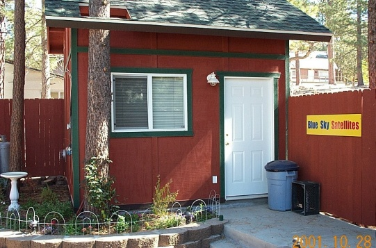 Shed With a Small Upstairs-glenview-z12x12shed.jpg