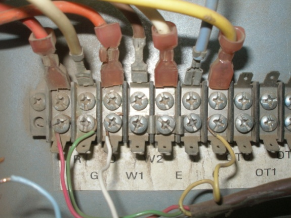 Ton Goodman Heat Pump Thermostat Wiring Diagram on goodman package heat pump wiring diagram, goodman 13 seer heat pump wiring diagram, goodman air conditioner wiring diagram,
