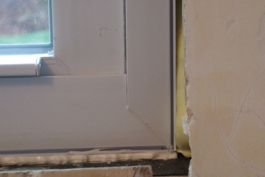 PVC Interior Trim/Extension Jambs Groove2