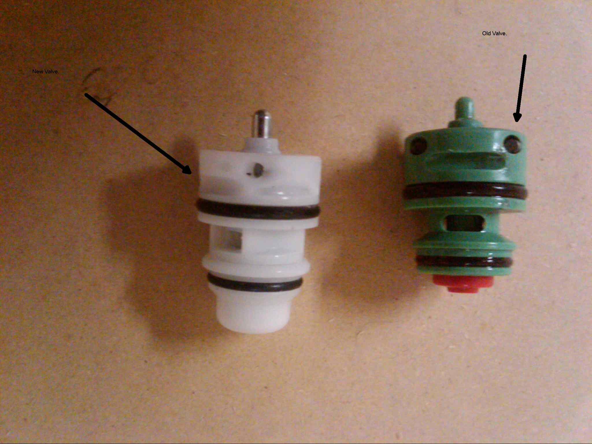 How to replace the trigger valve on a Bostich Nail Gun.-gun-valves.jpg