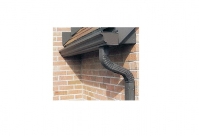 why is my gutter a trench of water-gutter-downspout.jpg