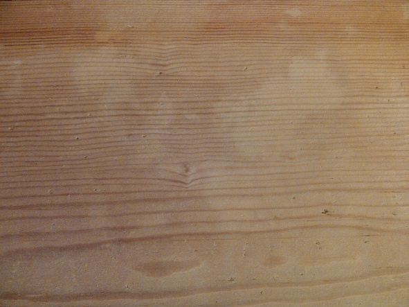 Removing Concrete From Untreated Wood Flooring Diy