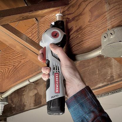 Installing quarter round in recessed area under cabinets-hammerhead.jpg