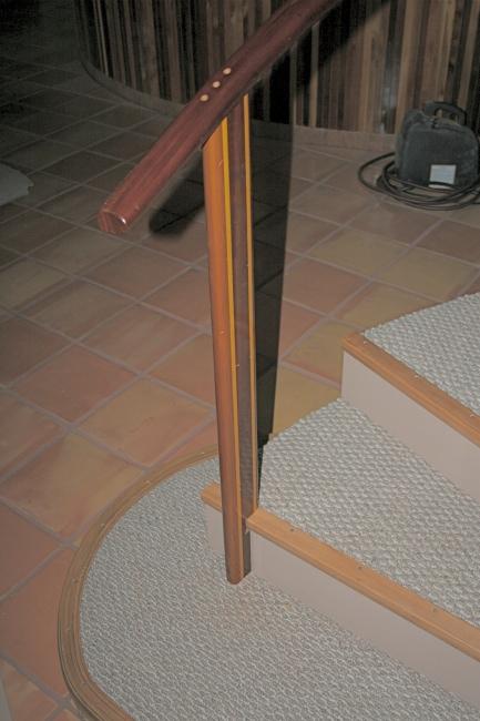 Gulf Island Building.-handrail-post-1.jpg