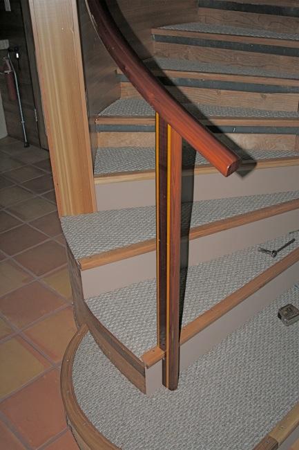 Gulf Island Building.-handrail-post.jpg