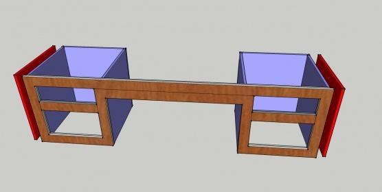 make desk appear floating or leg-less, no studs-hanging-desk-3.jpg