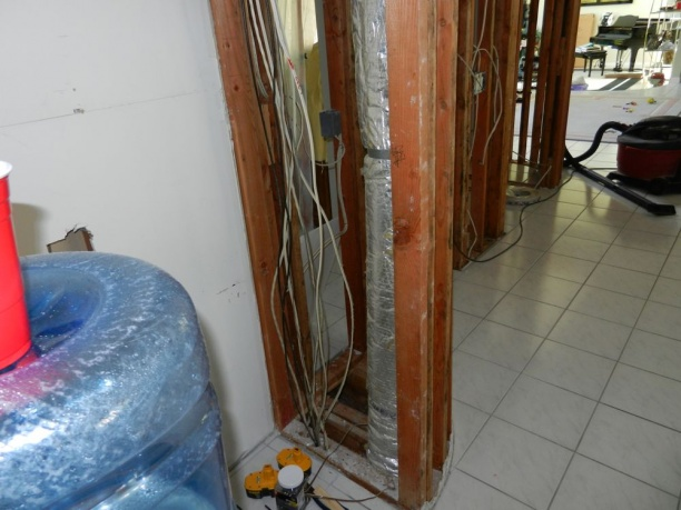 Wall removal, ceiling joist issue.-hanging-wires.jpg