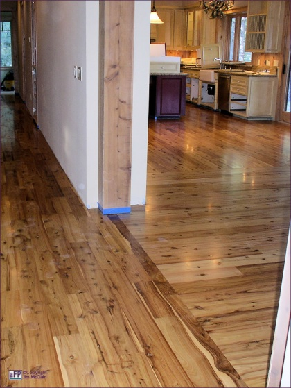 Is This A Doable Transition? - Flooring - DIY Chatroom Home ...