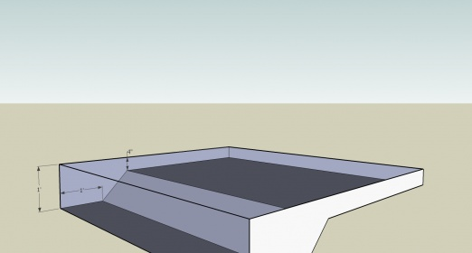 Footer size for a monolithic patio that can support simple roof-haunch.jpg