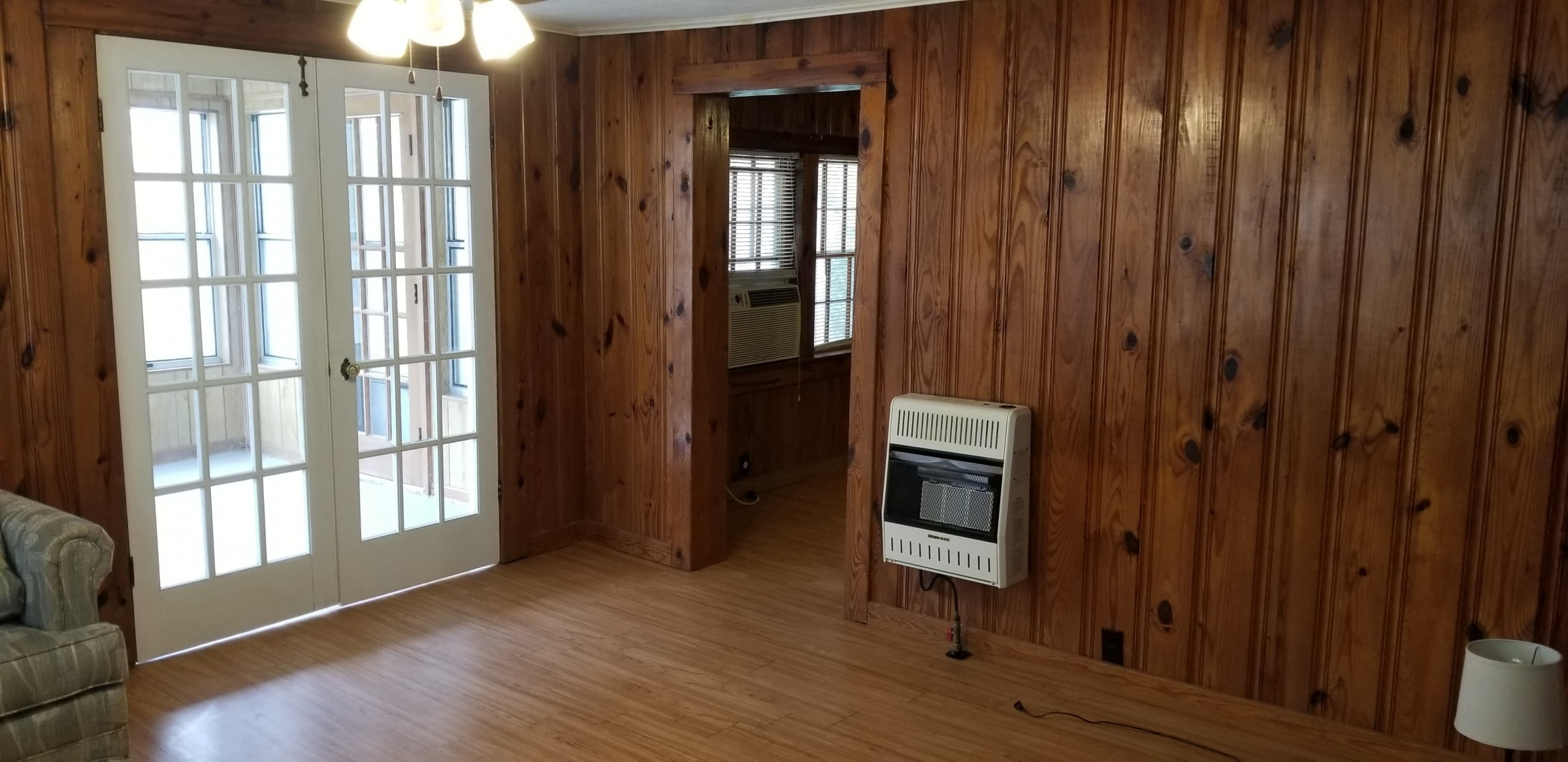 DIY Faux Fireplace???-heater.jpg