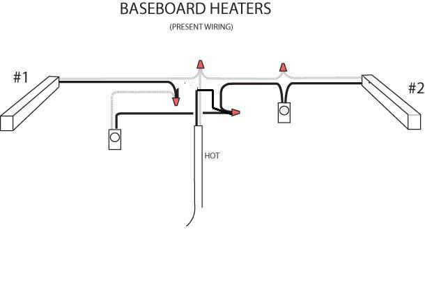 120v vs 240v baseboard heater wiring diagram wiring harness rh mastodonti co wiring diagram 240v baseboard heater thermostat wiring 240v baseboard heater to 120v