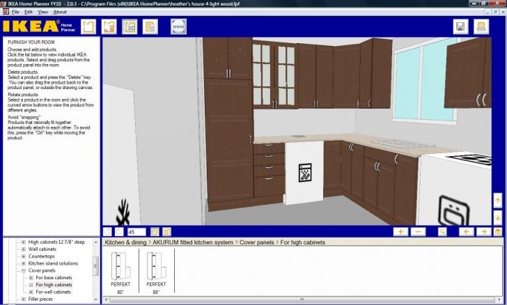 Renovating in-laws' kitchen-heathers-house-dark-wood2.jpg
