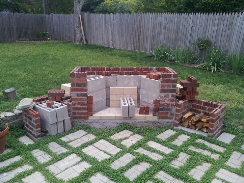 6 weeks to an outdoor fireplace, here we go...-height.jpg