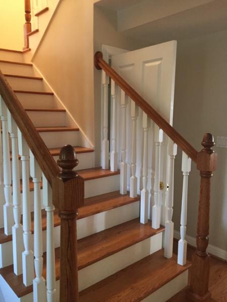 Tile flooring color or go with wood flooring?-home-design.jpg
