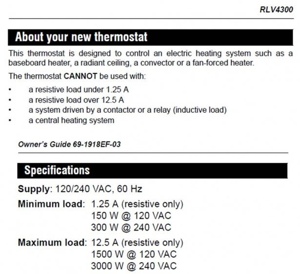 240v thermostat on 120v baseboard?-honeywell-manual.jpg