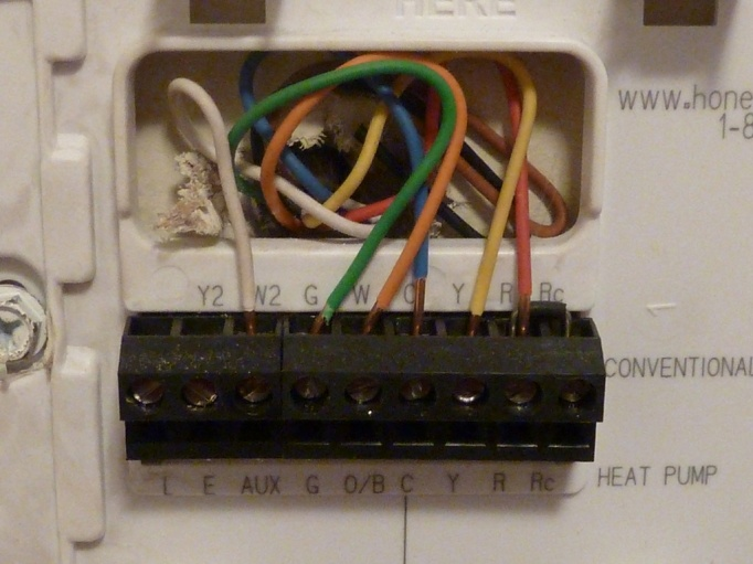 lux thermostat wiring diagram wiring diagram and hernes goodman heat pump thermostat wiring diagram image