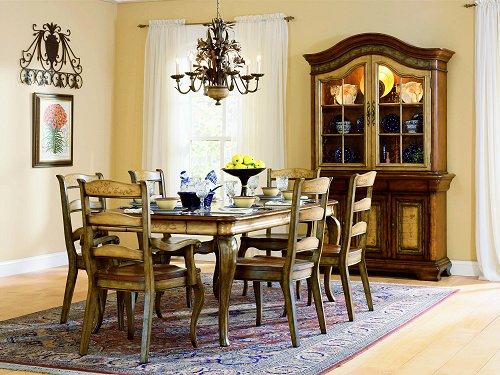 Living Room/Dining Room Combo-hooker-vinyard-dining-table.jpg