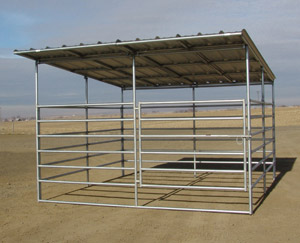 Can i make a horse shelter without welding metal fabrication can i make a horse shelter without welding metal fabrication diy chatroom home improvement forum ccuart Image collections