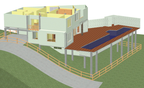 Elevated Swimming Pool Building Construction Page 2 Diy Chatroom Home Improvement Forum