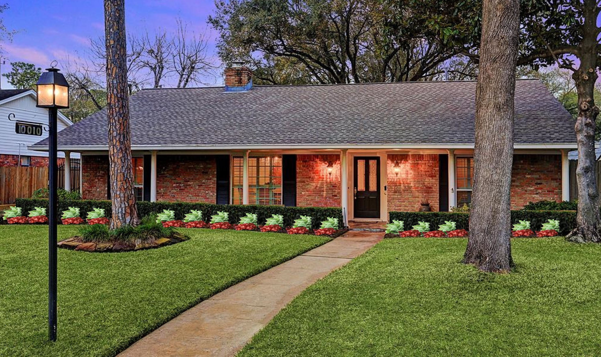 Landscaping ideas for Houston home *picture*-house-garden.jpg