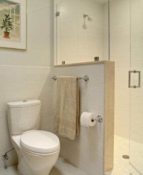 Shower Half Wall - Carpentry - DIY Chatroom Home Improvement Forum