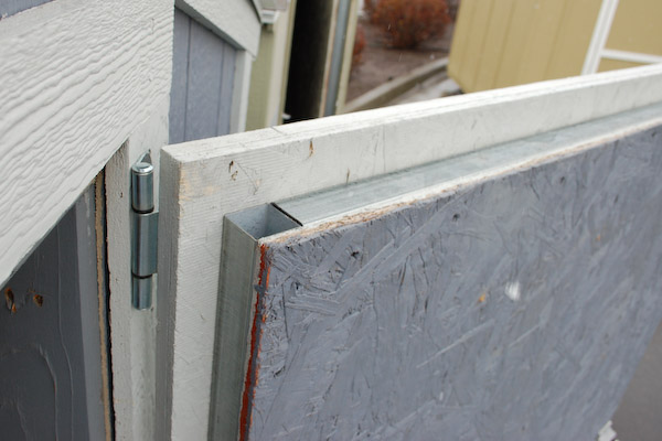 Shed Doors? How Build Shed Doors 8