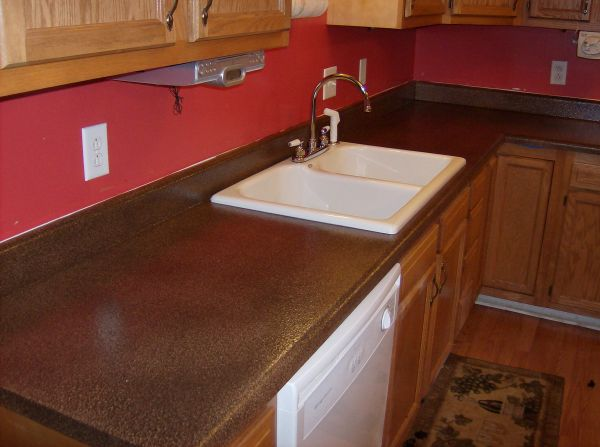 What S Best For Sealing Painted Countertops Painting