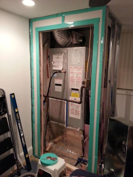 HVAC Return Grill and Boot Install-hvac-closet.jpg