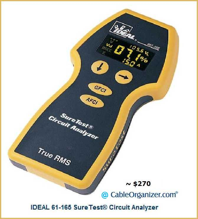 New home AFCIs tripping-ideal-61-165-analyzer.jpg