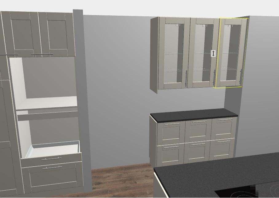 Installing new cabinets on crooked walls...-ikea-gaps.jpg