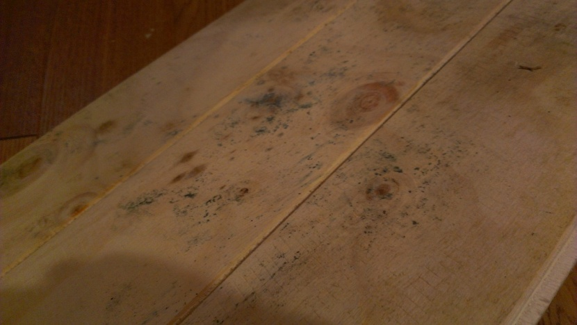 ... Mold under floating wood floor - with photos-imag0039-sml.jpg - Mold Under Floating Wood Floor - With Photos - Building