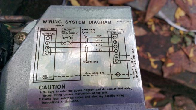 fujitsu ductless asu12c1 ac wiring help hvac diy chatroom home fujitsu radio wiring diagram fujitsu ductless asu12c1 ac wiring help imag0043 jpg