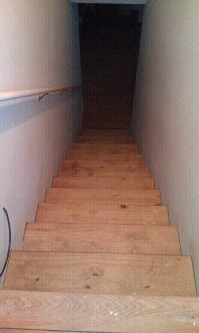 what type of molding should i use for my basement stairs?-imag0135-2-.jpg