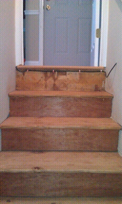 what type of molding should i use for my basement stairs?-imag0136-2-.jpg