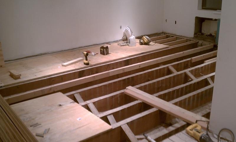 Proper Installation Of Sister Joists Building Construction Diy