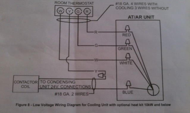 rheem heat pump low voltage wiring diagram rheem rheem rhll air handler wiring diagram jodebal com on rheem heat pump low voltage wiring diagram
