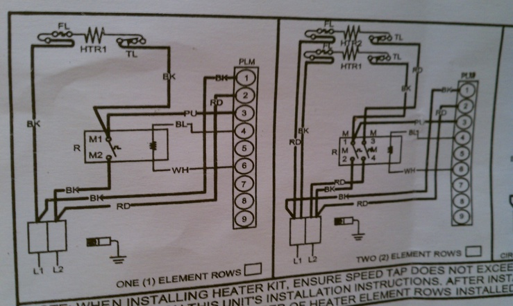 amana heat pump wiring diagram amana heat pump issue hvac page 3 diy chatroom home  amana heat pump issue hvac page 3
