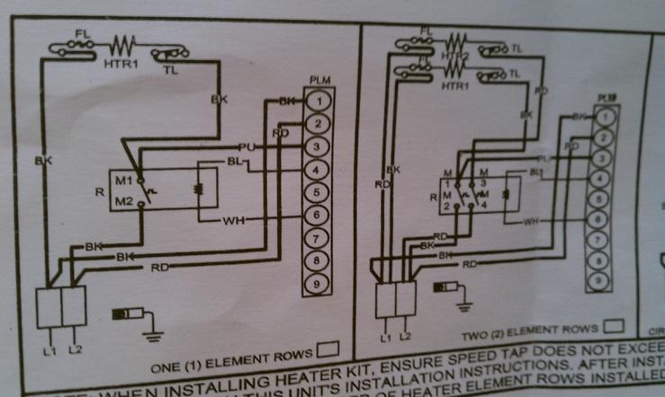 amana heat pump issue hvac page 3 diy chatroom home rh diychatroom com