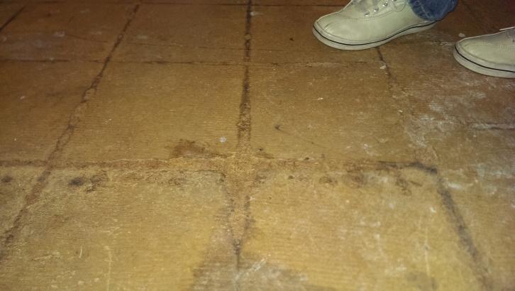 Subfloor And Vinyl Plank Flooring Diy Chatroom Home