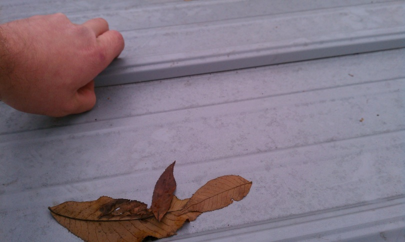 ... How To Seal Metal Roof Seams From Outside Imag0550 ...