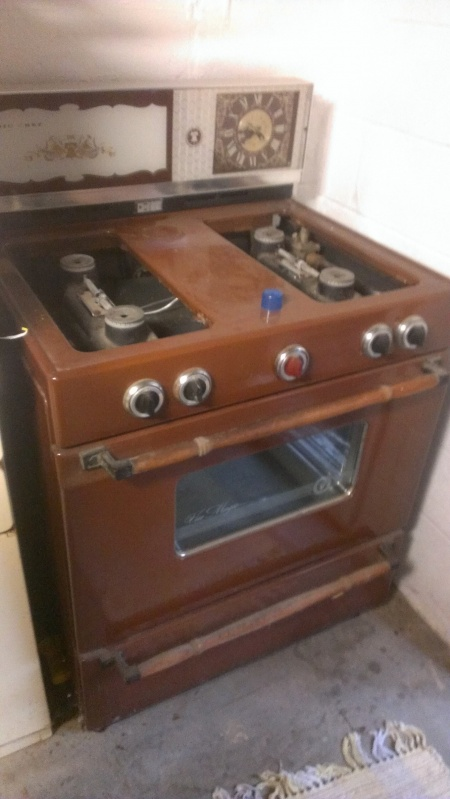 how do i use this old magic chef