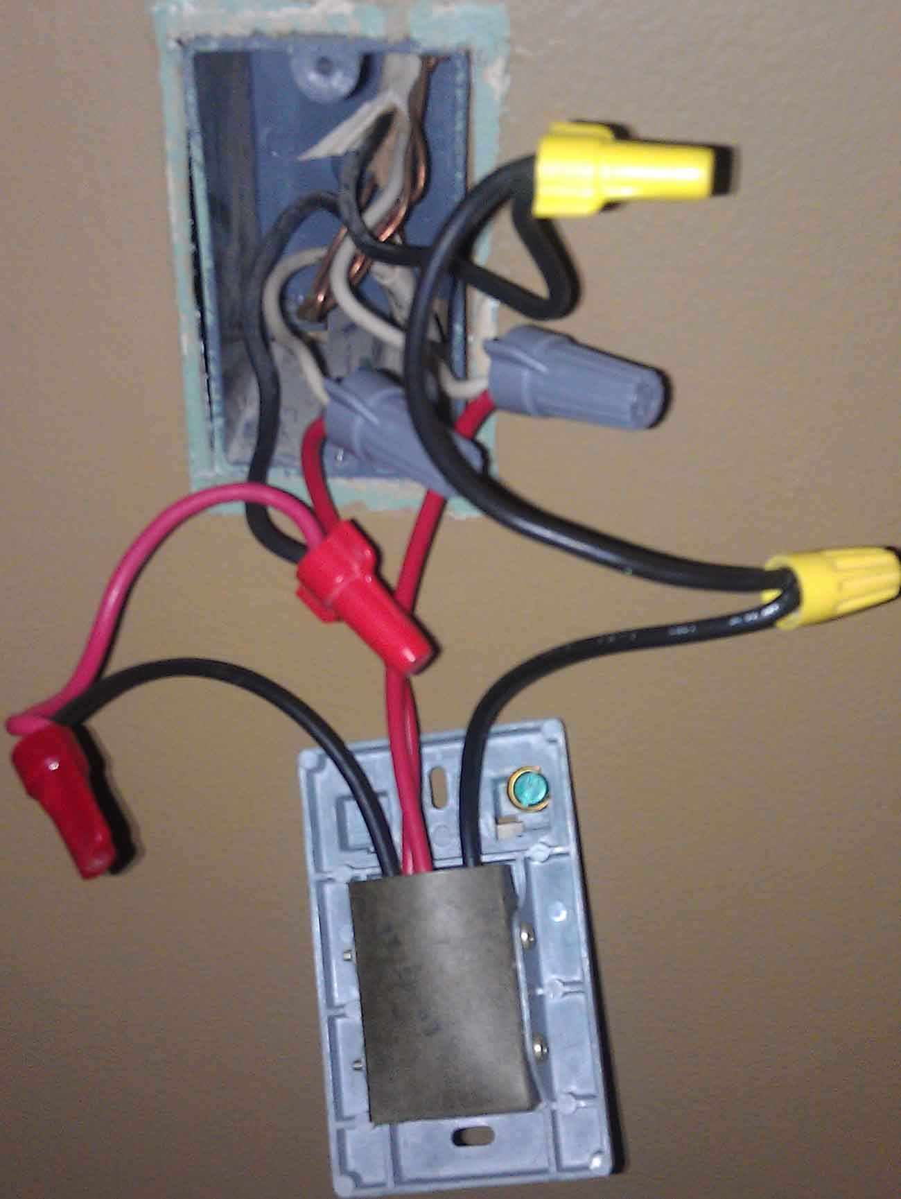 Replace Mears With Honywell Thermostat Electrical Diy Chatroom Installing A Wiring Information Of Diagram